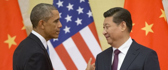 Obama-Xi Climate Agreement Opens Door to Success in Paris in 2015